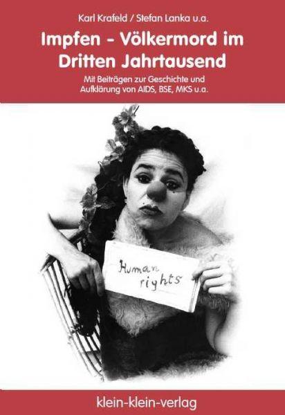 Impfen - Völkermord