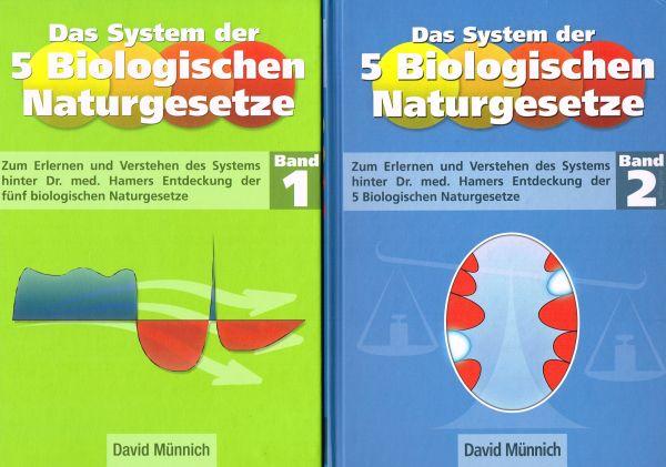 Das System der 5 BN - Band 1+2