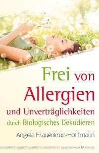 Frei von Allergien und Unverträglichkeiten