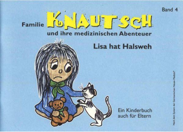 Familie Knautsch und ihre medizinischen Abenteuer - Band 4