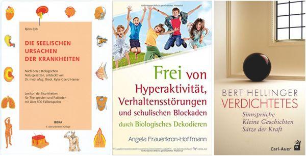 Grundausstattung GNM Plus - Björn Eybl + Angela Frauenkron-Hoffmann + Bert Hellinger