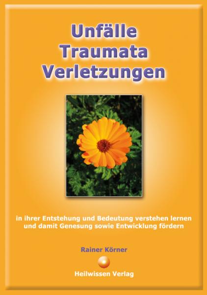 Unfälle – Traumata – Verletzungen
